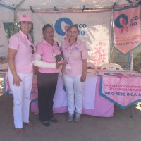 Participación de Onco Reto en la X Feria de la Salud