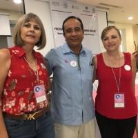 1° Macro campaña de reconstrucción mamaria