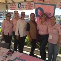 II Feria de la Mujer por el día internacional de la mujer