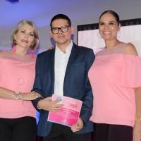 Más de una década en rosa