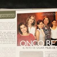 Recuerdos de Onco-Reto