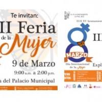 III Feria de la Mujer