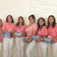 Entrega de Artículos Oncológicos 2018