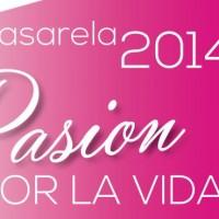 Pasarela 2014